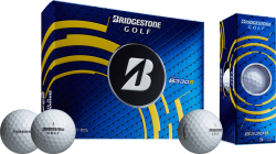 Bridgestone Tour B330-S (3 ks)
