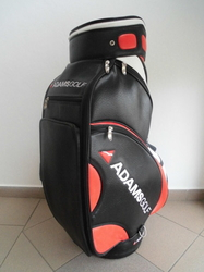 Adams Golf Staff kožený bag